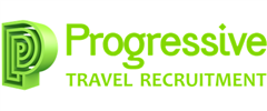 Jobs from Progressive Travel Recruitment