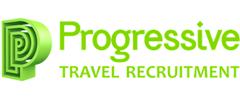 Jobs from Progressive Travel Recruitment