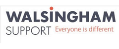 Jobs from Walsingham Support