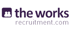 Jobs from The Works Recruitment Ltd