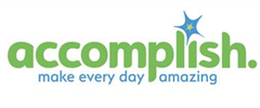 Jobs from Accomplish Group Limited