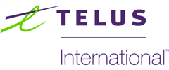 Jobs from TELUS International AI Inc.