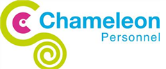 Jobs from Chameleon Personnel Services