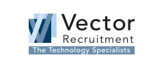 Jobs from Vector Recruitment Ltd