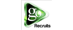 Jobs from Go Recruits