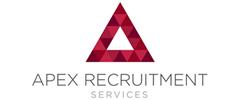 Jobs from Apex Recruitment - Leamington Spa