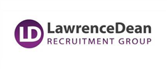 Jobs from Lawrence Dean Recruitment Ltd