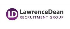 Jobs from Lawrence Dean Recruitment Ltd