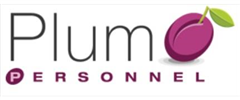 Jobs from Plum Personnel