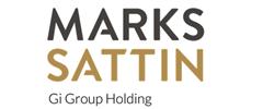 Jobs from Marks Sattin (UK) Ltd