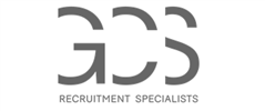 Jobs from GCS Recruitment Specialists Ltd
