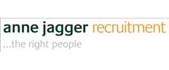Jobs from Anne Jagger Recruitment