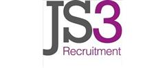 Jobs from JS3 Recruitment