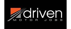 Jobs from Driven Motor Jobs