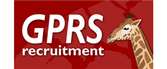 Jobs from GPRS Recruitment