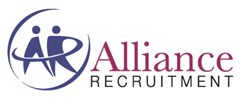 Jobs from Alliance Recruitment