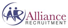 Jobs from Alliance Recruitment