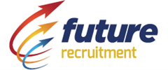 Jobs from Future Recruitment (CG) Ltd
