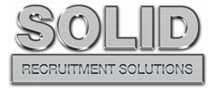 Jobs from Solid recruitment Solutions