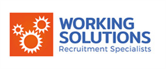 Jobs from Working Solutions (Mercia) Ltd