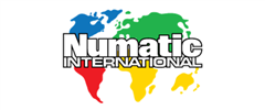 Jobs from Numatic International Ltd