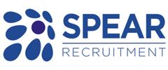 Jobs from Spear Recruitment