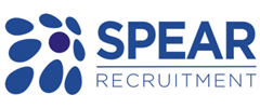Jobs from Spear Recruitment