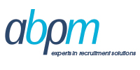 Jobs from ABPM Recruitment Solutions Ltd