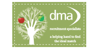 Jobs from DMA Recruitment