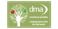 Jobs from DMA Recruitment