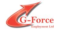 Jobs from G-Force Employment Ltd