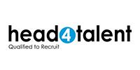 Jobs from Head 4 Talent