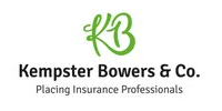 Jobs from Kempster Bowers and Co