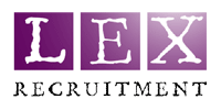 Jobs from LEX Recruitment Ltd