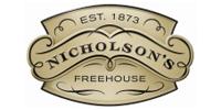 Jobs from Nicholson's