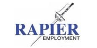 Jobs from Rapier Employment Ltd