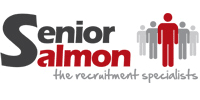 Jobs from Senior Salmon