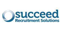 Jobs from Succeed Recruitment Solutions