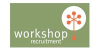Jobs from Workshop Recruitment