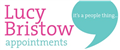 Lucy Bristow Appointments