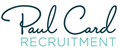 Paul Card Recruitment Ltd