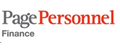 Page Personnel Finance