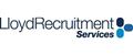 Lloyd Recruitment Services Ltd
