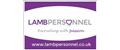 Lamb Personnel Ltd
