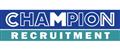 Champion Recruitment