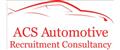 ACS Automotive Recruitment Consultancy
