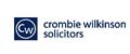 Crombie Wilkinson Solicitors LLP