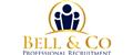 Bell & Co Professional Recruitment Ltd