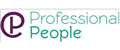 PROFESSIONAL PEOPLE