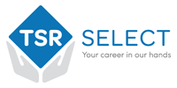 Jobs from TSR Select